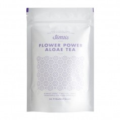 Simris Select Flower Power Algae Tea