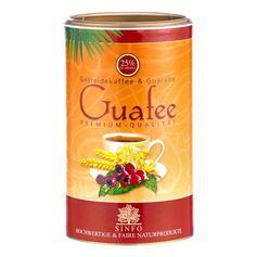 Bio Guafee, Pulver