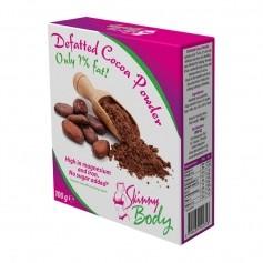 Skinny Body Kakaopulver entfettet