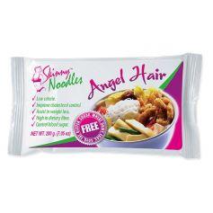 Skinny Noodles Shirataki Nudeln Angel Hair