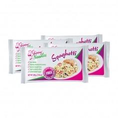 4 c Skinny Noodles Spaghetti