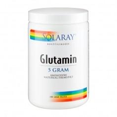 Solaray Solaray Glutamin pulver 300g