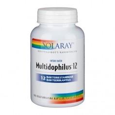 Solaray Solaray Multidophilus12 100k veg