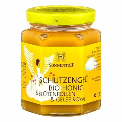 Sonnentor Bio Schutzengel-Honig (230 g)