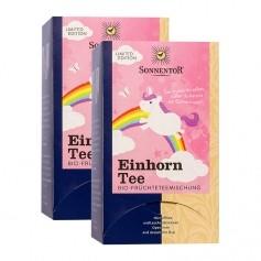 Sonnentor Bio Einhorn Tee, Früchteteemischung