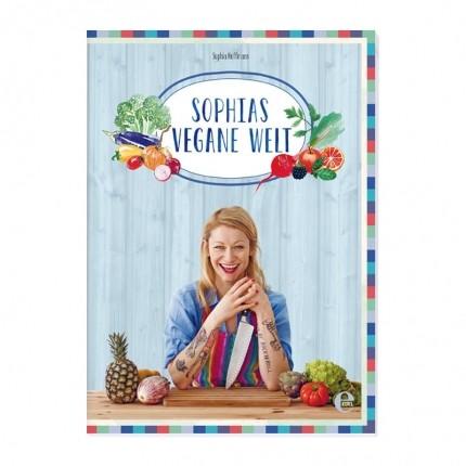 Sophias vegane Welt Kochbuch