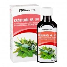 Sovita Active Kräuteröl Nr.101