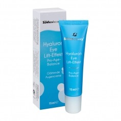 Sovita Beauty Hyaluron Eye Lift-Effekt