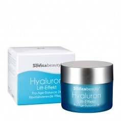 Sovita Beauty Hyaluron Lift-Effekt