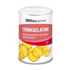 Sovita Gelatine Drinking Powder