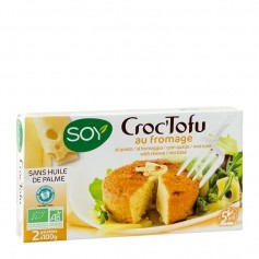 CROC TOFU FROMAGE