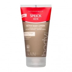 Speick Men Body Lotion