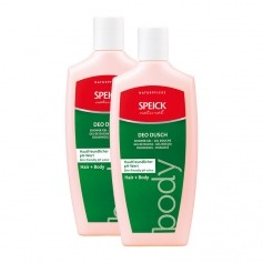 Speick Natural Deo Dusch Doppelpack