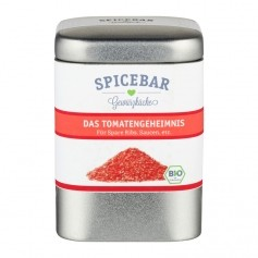 Spicebar Bio Mamas Tomatengeheimnis, Pulver