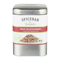 Spicebar Bio Mojo-Salatzauberei, Pulver