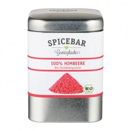 Spicebar Bio Himbeerpulver