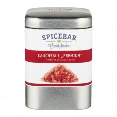 Spicebar Rauchsalz Extrem Premium