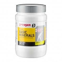 Sponser Basic Minerals, pulver