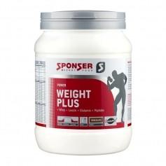 Sponser Weight Plus Schoko, Pulver