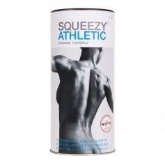 Squeezy Athletic Choklad, pulver