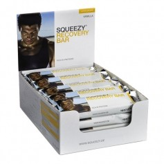 Barre Squeezy Recovery, boîte