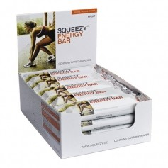 Squeezy Energy Bar Box