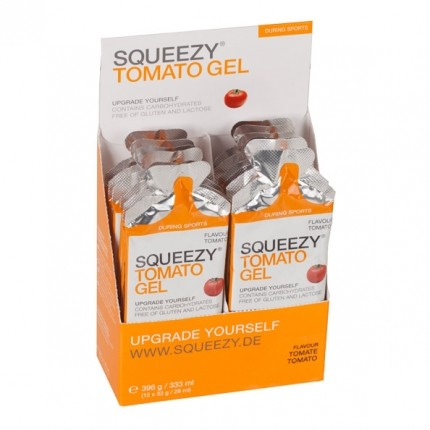 Squeezy Tomat Gel Box