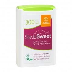 SteviaSweet, tabletter