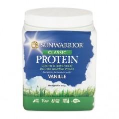 Sunwarrior Reis Protein Vanille, Pulver