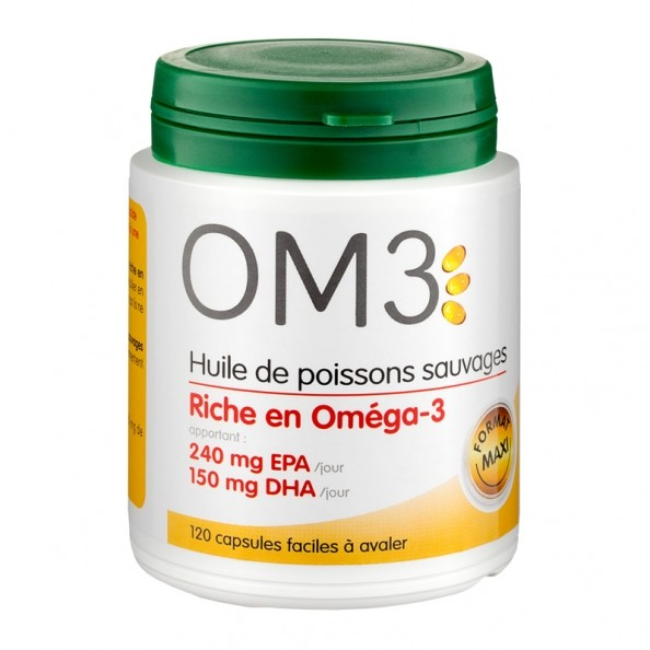 super diet omega 3 huiles de poissons 120 g lules nu3. Black Bedroom Furniture Sets. Home Design Ideas