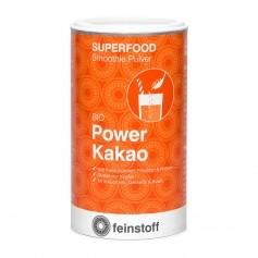 Feinstoff Superfood Power Kakao, Pulver