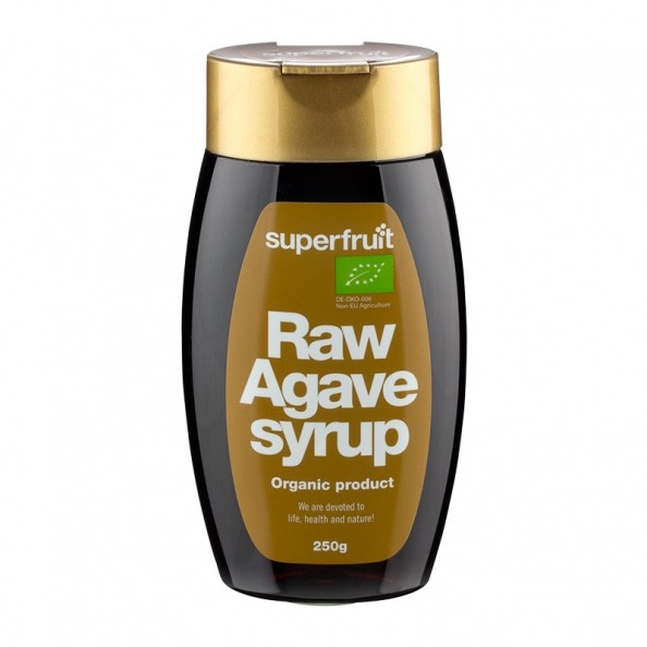 superfruit raw bio agavensirup hier bei nu3 bestellen. Black Bedroom Furniture Sets. Home Design Ideas