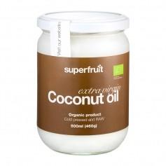 Superfruit Extra Virgin Coconut Oil