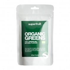 Superfruit Organic Greens 300g - EU Organic