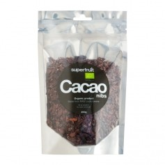 Superfruit Raw Cacao Nibs