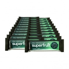 Superfruit Raw Protein Bar