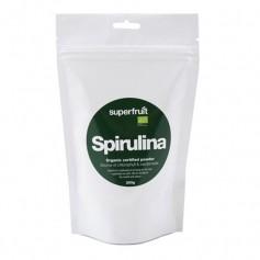 Superfruit Ekologinen Spirulina, jauhe