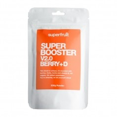 Superfruit Super Booster V2.0 Berry + D