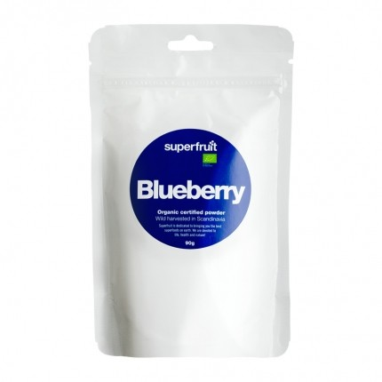 Superfruit Blueberry Powder