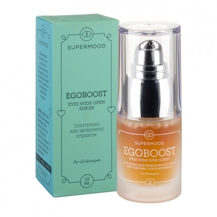 Köpa billiga Supermood Egoboost Eyes Wide Open Serum online