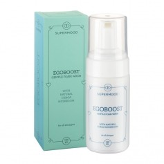 Supermood Egoboost Gentle Foam Wash