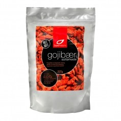Supernature Gojibär 227g