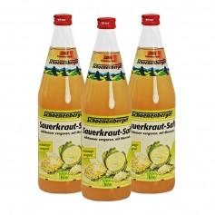 3 x Sauerkraut-Saft Schoenenberger