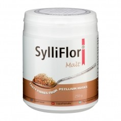 SylliFlor Malt, Loppefrøskaller