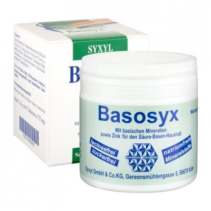 Syxyl Basosyx