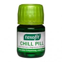 Taxofit Chill Pill