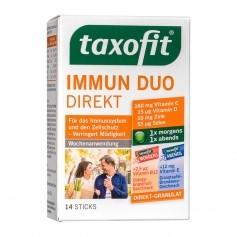 Taxofit Immun duo Direkt-Granulat