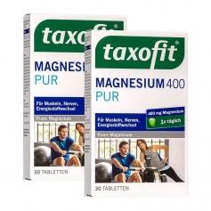 Taxofit Magnesium 400 PUR