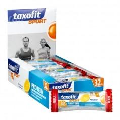 Taxofit Sport protein 32% Milde Zitrone, Riegel