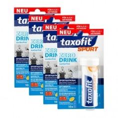 Taxofit Sport Zero Drink Zitrus, Tabletten